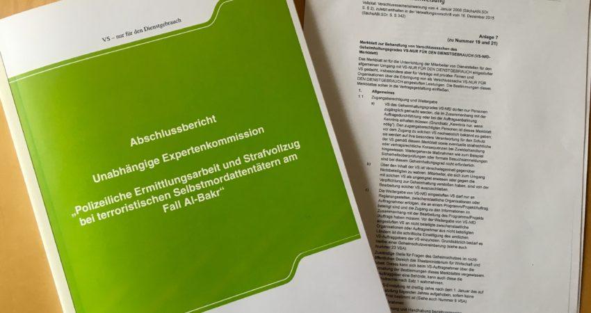 Grünes Büro Dresden